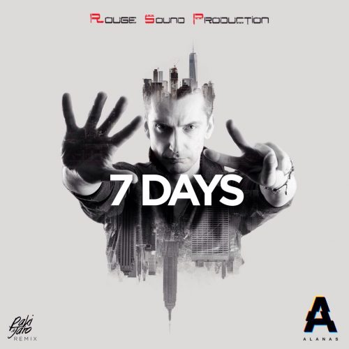 7 DAYS (Remixes)- Single